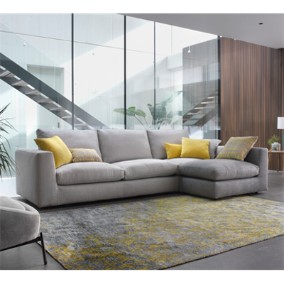 Image for Alameda9 Fixed Sofa