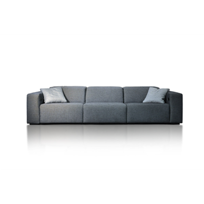 Image for Waw2 3P Home Cinema Sofa