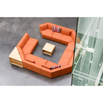 Image for Sum Fixed Sofa