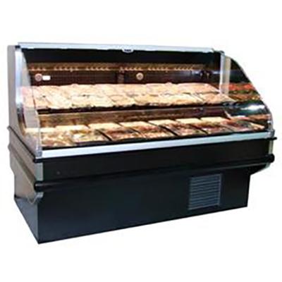 Image for KYSOR/WARREN - Stratus Multi-Deck Display Case - SX1LC-SC