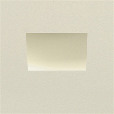 """Image for Aurora Truly Trimless, LED Square, 3.3"""" Aperture"""