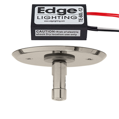 Image for Monorail Canopy Mount LED 60W/12V Electronic Transformer