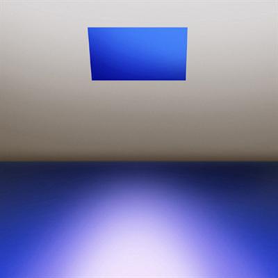 Image for Aurora LED Accent Square Edge 3.3 RGB