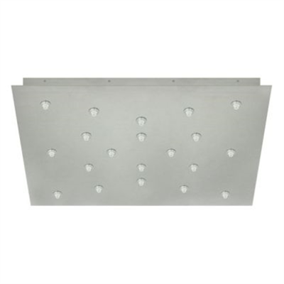 """Image for 24"""" Square 20 & 26 Port Fast Jack Canopy"""