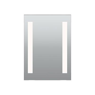 Imagem para Twin Slim Surface Mounted Rectangular Mirror}