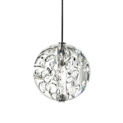 Image for LED Bubble Ball Fast Jack Pendant