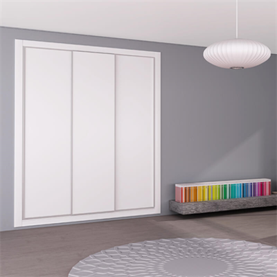 afbeelding voor STRUGAL CABINET FRONT Sliding Doors (Two-Routed-Leaf)