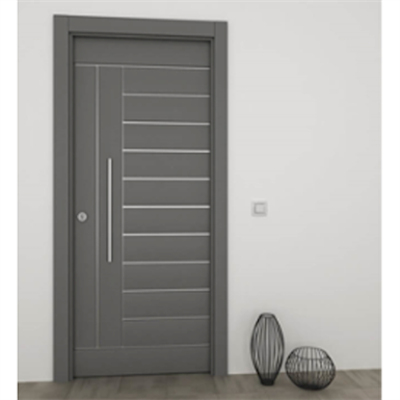 Image for STRUGAL 500 D3 Exterior Door (Staved Collection)