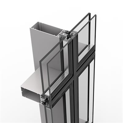 Image for STRUGAL S52SGI (Curtain Wall)
