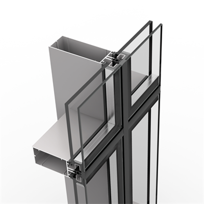Image for STRUGAL S52CRi (Curtain Wall)