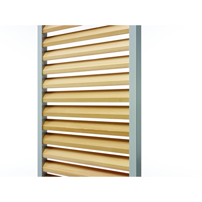 Image for DucoSlide LuxFrame 40/40 Lux 40 Wood