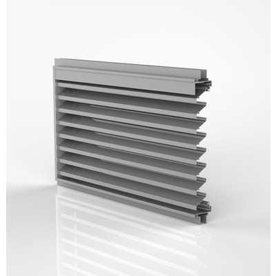 Image for DucoGrille Classic F 45HP