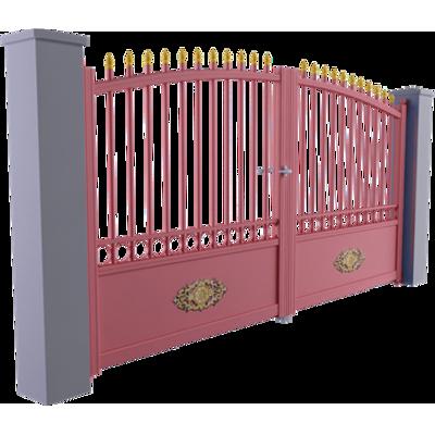 Image for Tradition Line - Gourdon Swinging Gate Model
