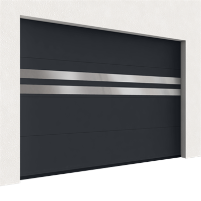 afbeelding voor Equilibre Garage Door