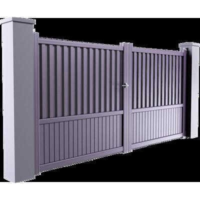 Image for Discretion Line - Malte Swinging Gate Model