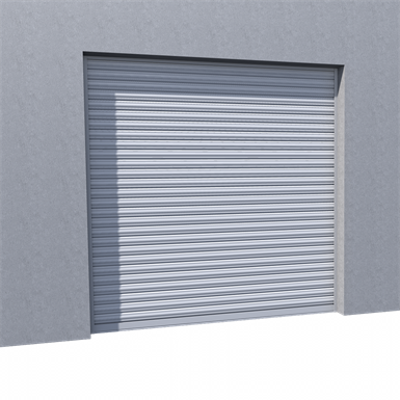 Image for Murax 110 Security Shutter Lacquered RAL