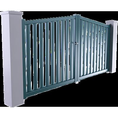 Image for Horizon Line - Seville Swinging Gate Model