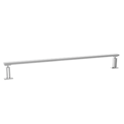 Image for Balustrades ramp