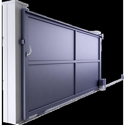 Image for Creation Line - Evry Sliding Gate Model