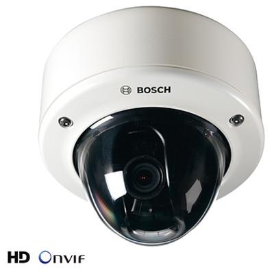 kép a termékről - Security camera FLEXIDOME IP starlight 7000 VR