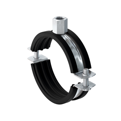Image for Pipe clamp FRS