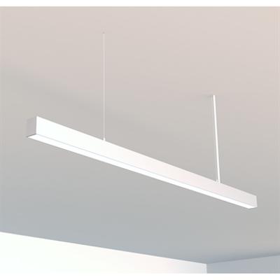 Image for Runline Suspended Luminaire for False Ceiling