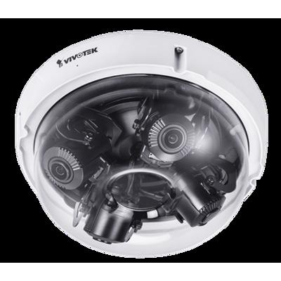 afbeelding voor MA9321-EHTV Multi-Sensor Network Camera