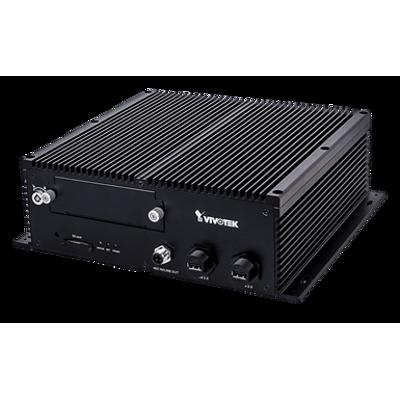 Imagem para NV9411P H.265 16-CH Embedded PoE Mobile NVR}