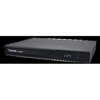 Imagem para ND9322P-v2 H.265 8-CH Embedded PoE NVR}