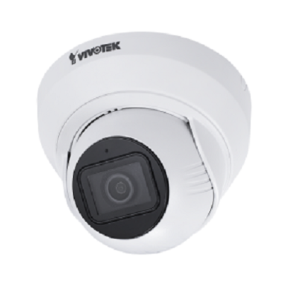 Image for IT9389-H Turret Dome Network Camera