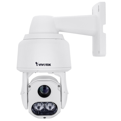 Image for SD9364-EHL Speed Dome Network Camera, 1080p HD, 30x Zoom, 150M IR, NEMA 4X, IP66, IK10, Defog, -50°C  ~ 55°C, EIS, GbE Port