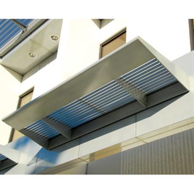 kuva kohteelle 7700 - Aluminum Sunshade System
