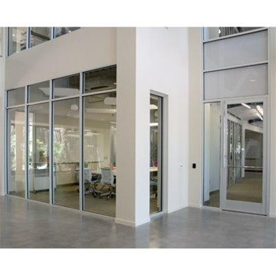 Image for 487 Series Office Partition System