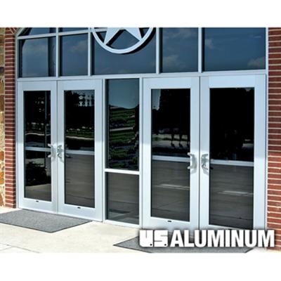 afbeelding voor Series 250-T, 400-T, & 550-T Thermal Entrance Doors