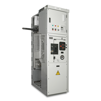 afbeelding voor CBGS-0 - Gas-Insulated switchgear up to 38 kV