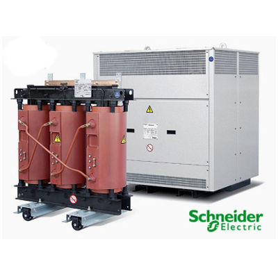Image for Trihal – Cast Resin dry type transformer EcoDesign EU548