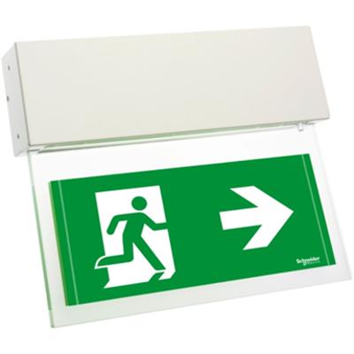 Image pour Exiway Power Control Exit Sign