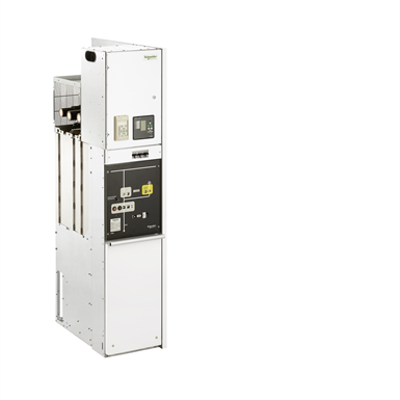 Image for GMA - Gas-Insulated Switchgear up to 24 kV