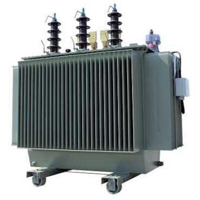 Image for Minera - Oil distribution transformers EU548