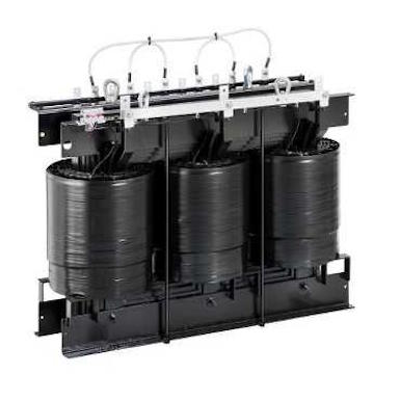 Image for BC Imprego - Impregnated dry type transformers/autotransformers