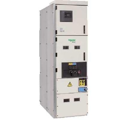afbeelding voor MCSet - Medium Voltage switchgear up to 24 kV