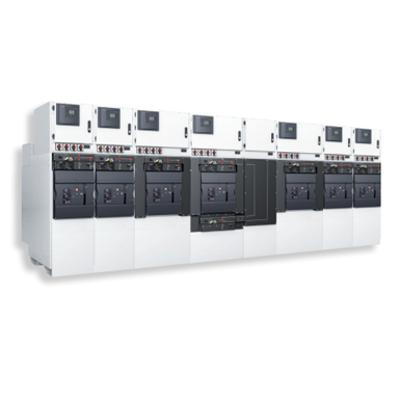 afbeelding voor GenieEvo - Compact Modular Switchboard 3.3 - 13.8 kV