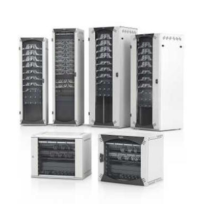 Image for Actassi - IT racks