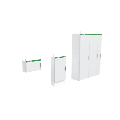 bilde for PrismaSeT and PrismaSet Active - Digitally connected switchboards for power distribution up to 4000A