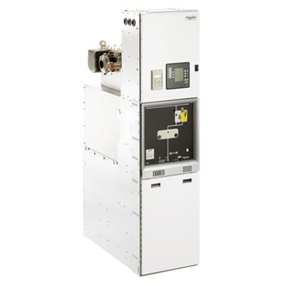 afbeelding voor GHA - Medium Voltage Switchgear up to 40.5kV
