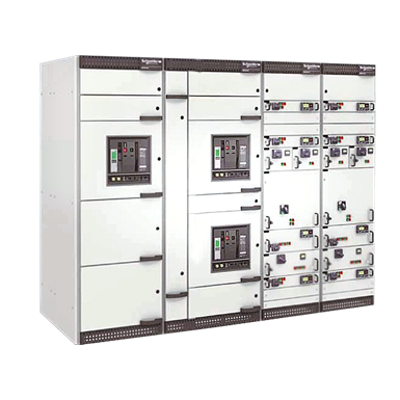 Image for Blokset - Distribution and motor control switchboard up to 6300A