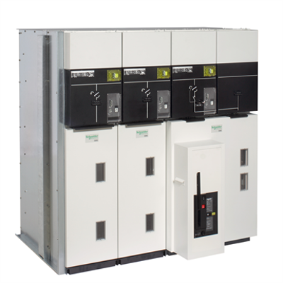 SM6-24 - Modular Switchboard up to 24 kV图像