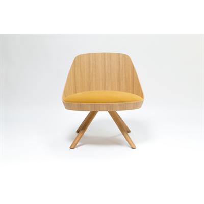 imagen para Butaca Kaiak spin wood
