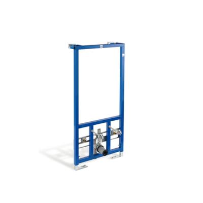 MODUL Bidet SYSTEM, designed for fore-wall or bearing-wall installation için görüntü