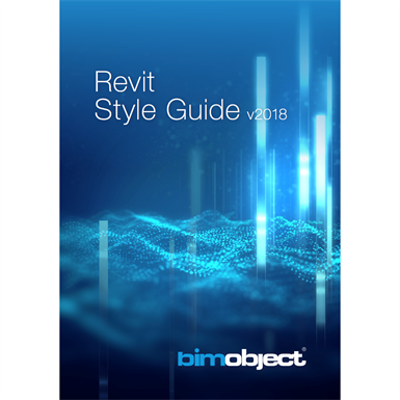 Image for BIMobject Revit Content Style Guide